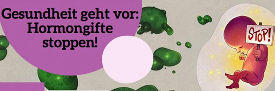 Hormongifte in Deutschland