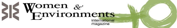 Women and Environments International Magazine