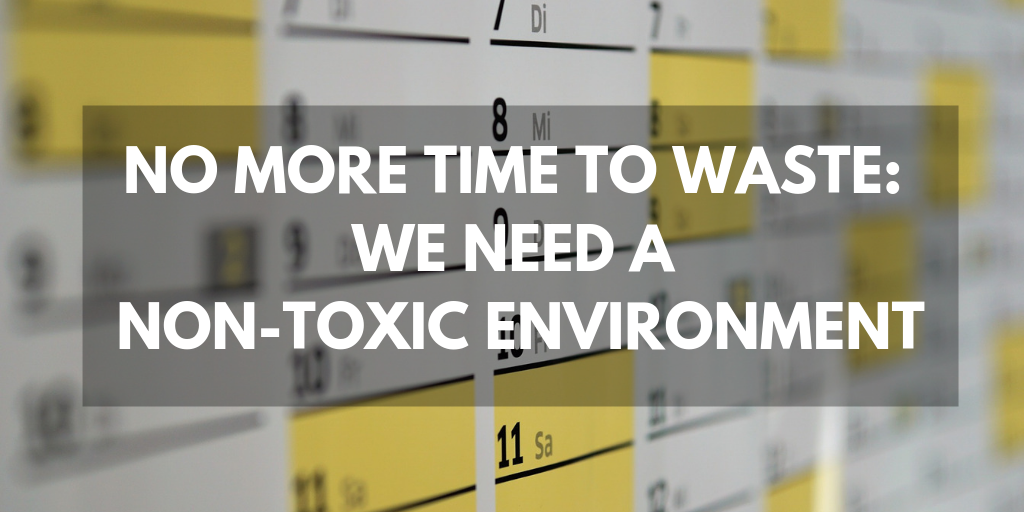Europe needs a Non-Toxic-Environment Strategy to protect us from  Endocrine Disruptors