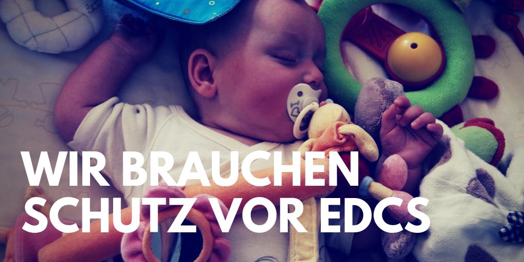Deutsche NGOs fordern einen EDC-Aktionsplan
