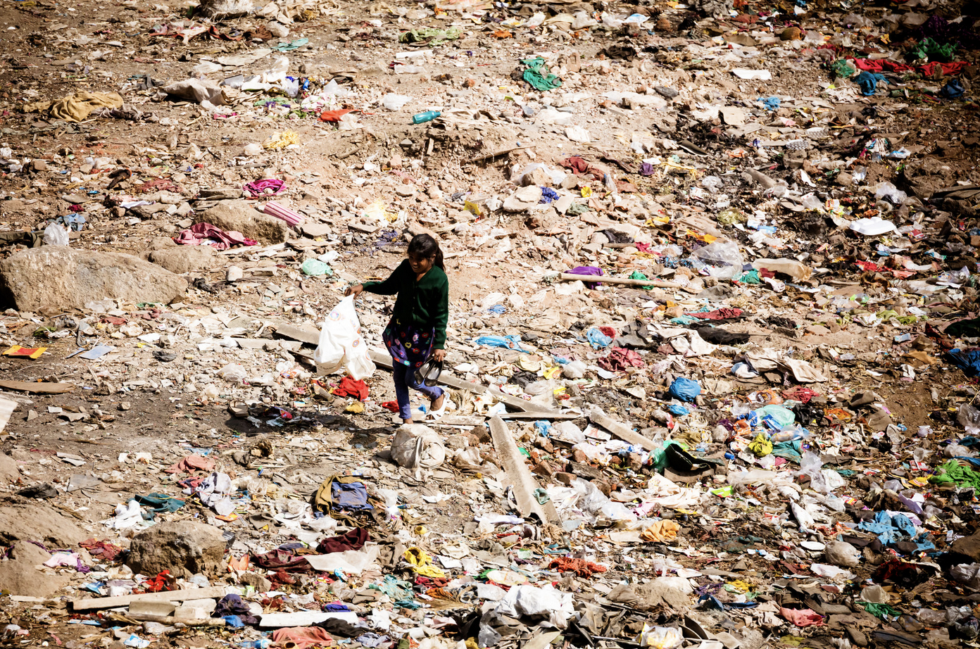 Will women waste pickers benefit from a new UN deal on plastic waste trade?