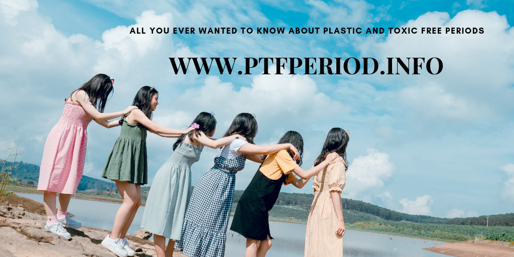 Plastic and Toxic Free Period Project