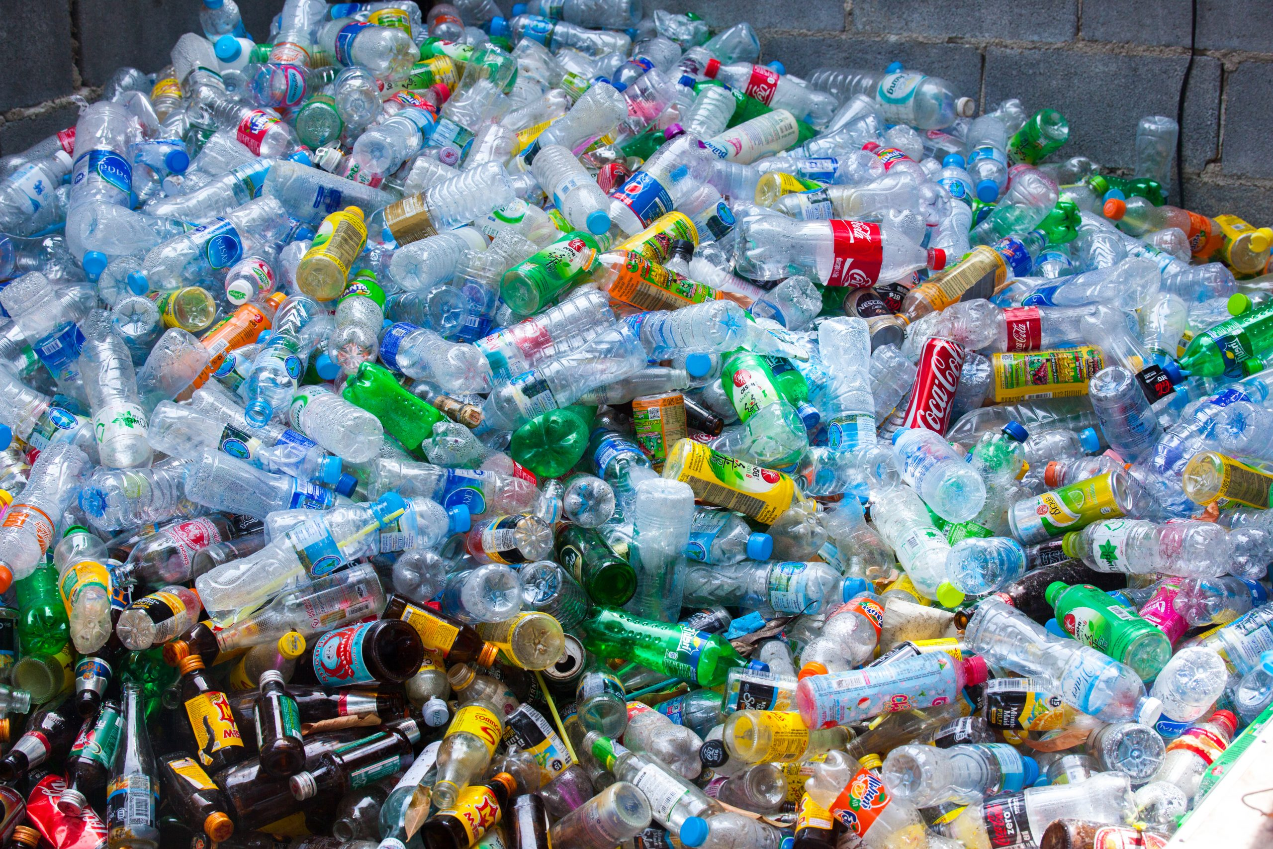 To Clean Up Canada's Recycling Act, End a Zombie Chemical Policy