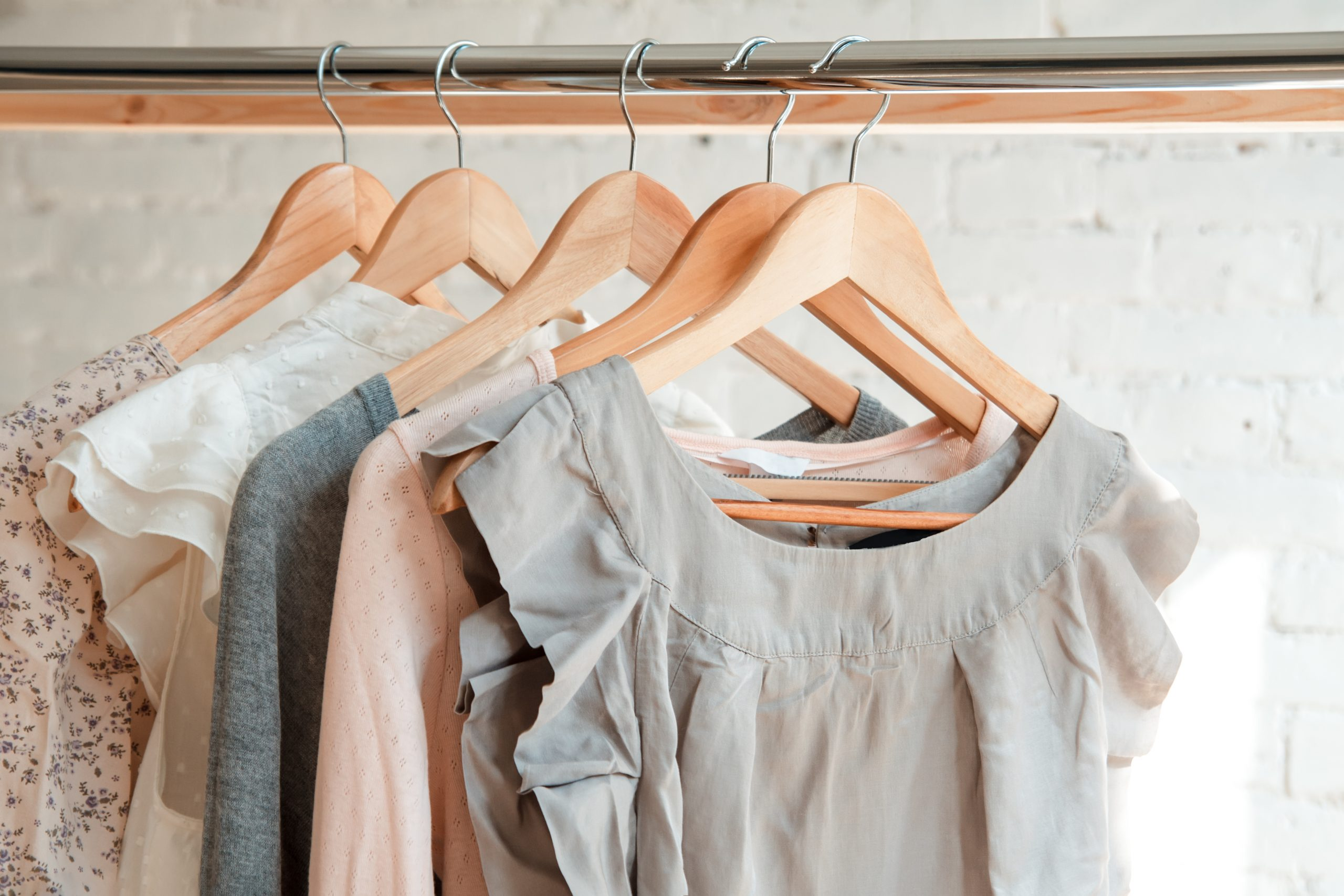 Looking for sustainable fashion? Here are some tips to facilitate the search
