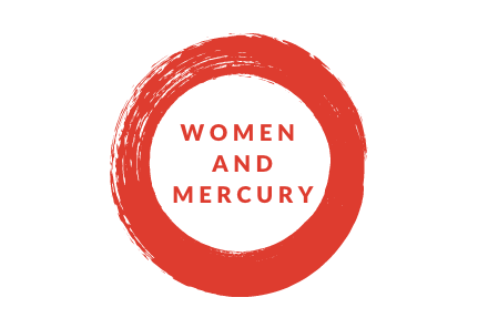 Webinar Invitation      Women and Mercury: new ideas how to reduce the risk for women