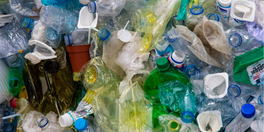 Canada and Turkey risk being dumping ground for plastic waste
