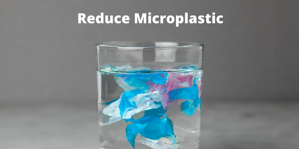 No Small Issue: The Problem with Microplastics in Fashion