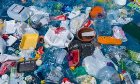 NGOs call on Canada to eliminate all non-essential plastic products and materials