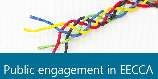 Public engagement in EECCA