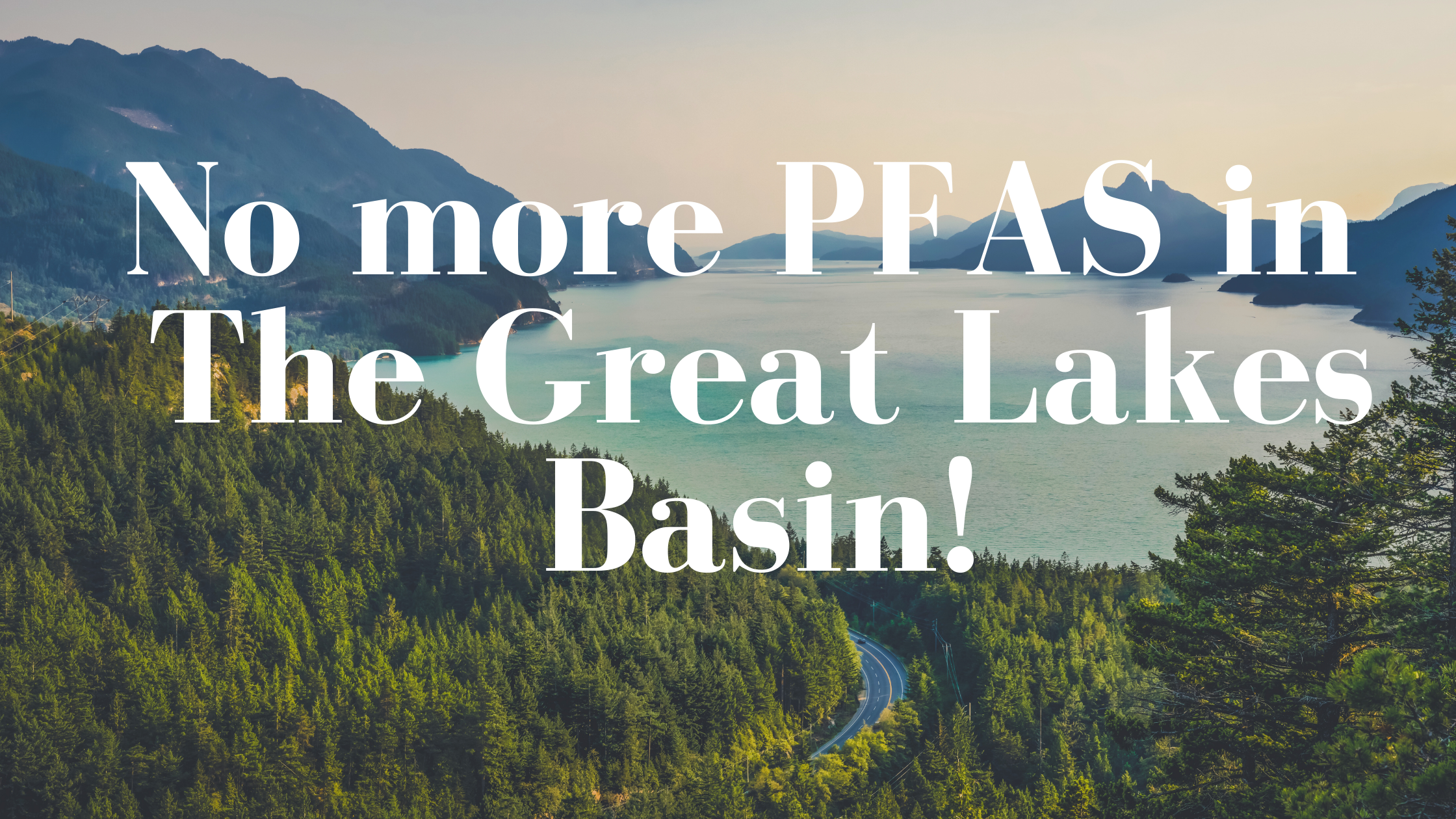 NGO Comments on the draft of Canada's Great Lakes Strategy for PFOS, PFOA and LC-PFCAs Risk Management