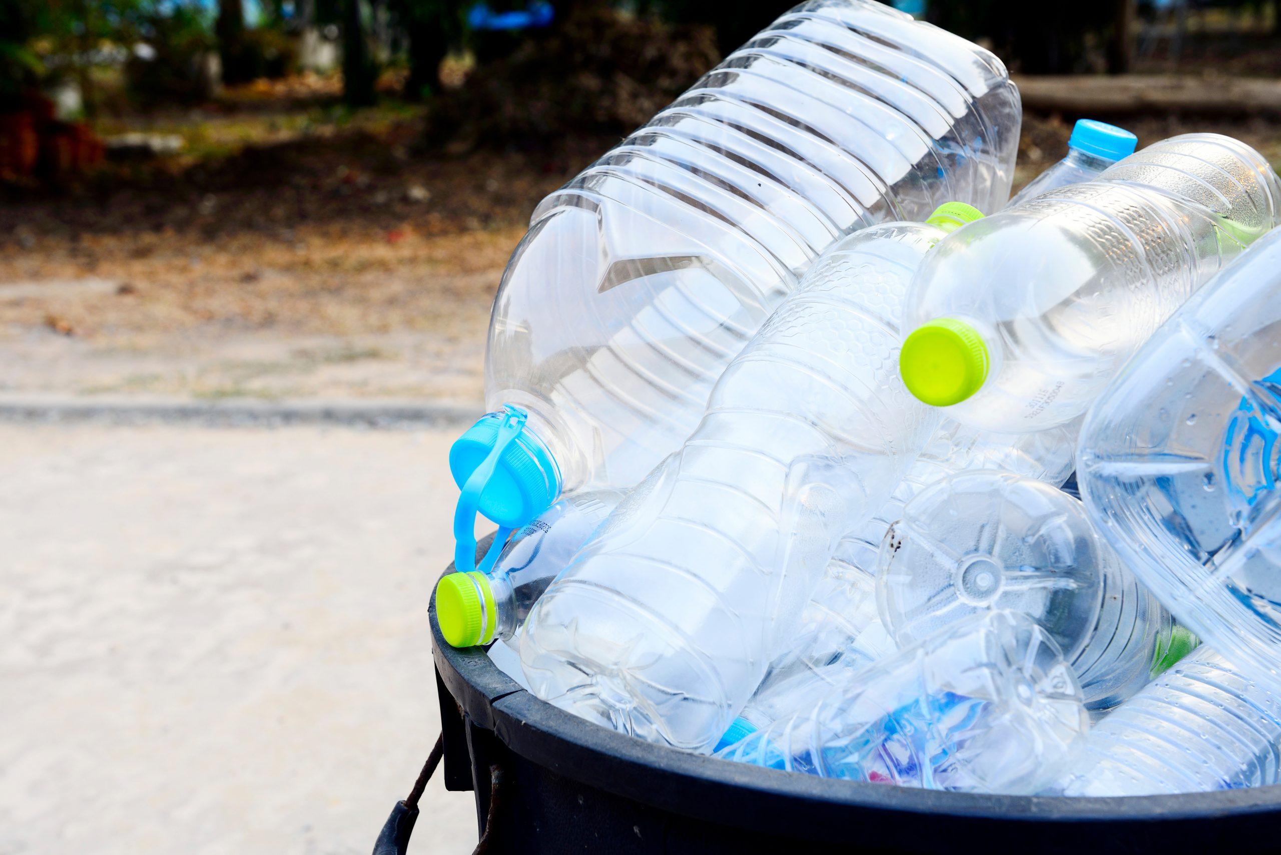 New UN Human Rights Report on Toxic Plastics